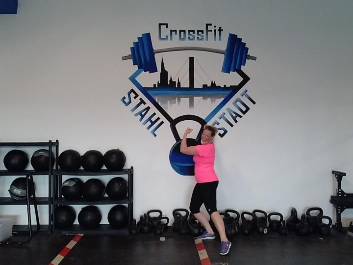 Fitness: Crossfit in Linz. Meine Erfahrung mit demTraining.