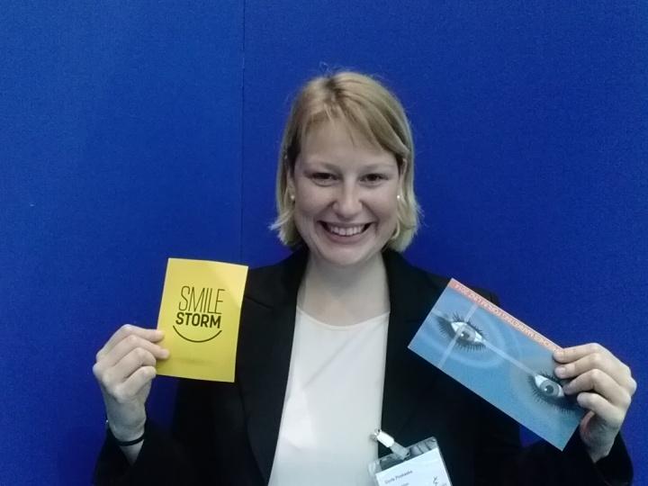 Strategie – Menschen und Märkte verstehen: Marketingforum Linz2014