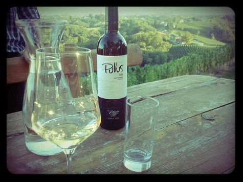 Wie du Jeruzalem in Europa entdeckst | Eine bezaubernde Weinregion inSlowenien