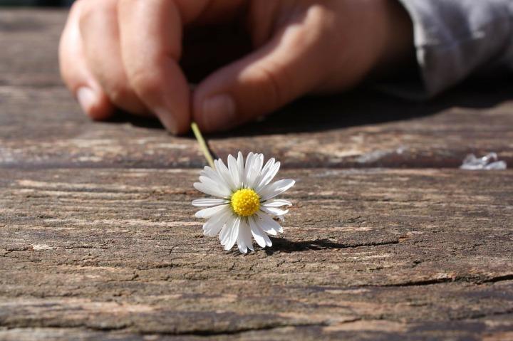 Glücksmomente schaffen. Auszeit für sich selbst. Loslassen. Eine Liste voll mit schönenSachen.