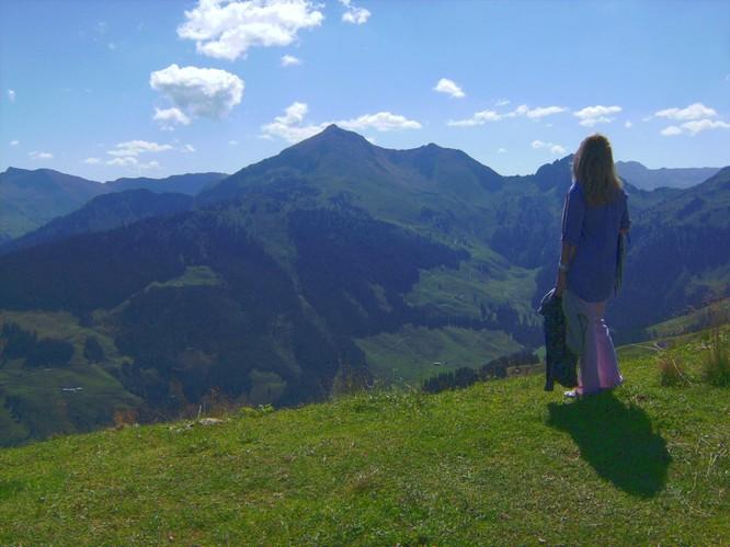 6 Top Wandertips für Tirol und Oberösterreich. Alpen-Wander-Sommer