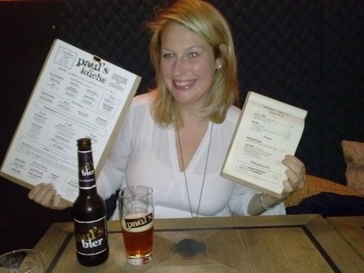 Neues Restaurant in Linz: Der Paul in der Kitchen – Steaks undBier