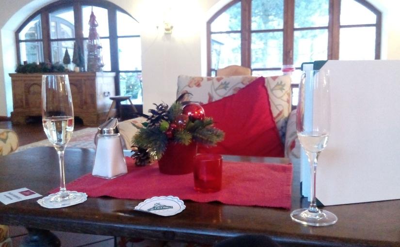 Silvester mal Anders: Thomas Gottschalk, ich und dasGasteinertal