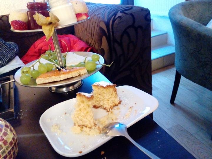 Mein Geheimtipp: Es muss nicht immer Kaffee sein. Sonntagsnachmittags im Teehaus Madame WuLinz