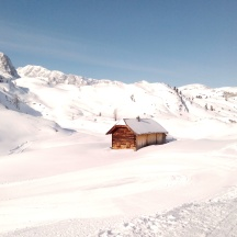 Bildcredits: Dorisworld.at   Gjaid im Winter