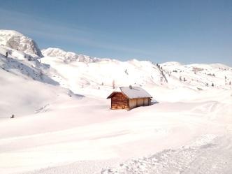 Bildcredits: Dorisworld.at | Gjaid im Winter