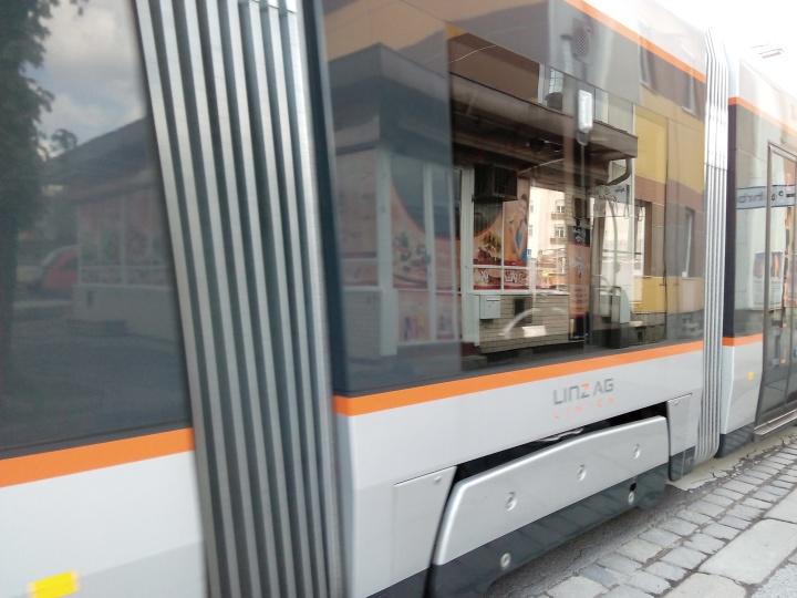 Glückliche Endstationen Öffis Linz | #1Projektstart