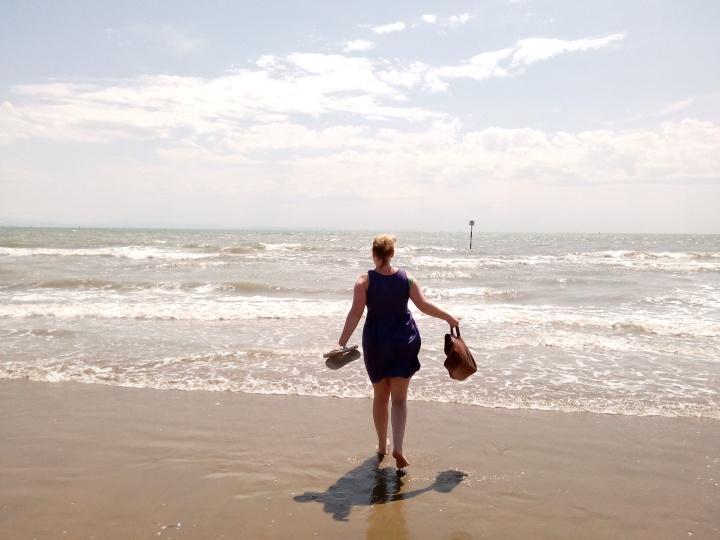 Österreich und das Meer. Warum Italien Kurzurlaub über die Maifeiertage schon vor 30 Jahren Stilhatte.