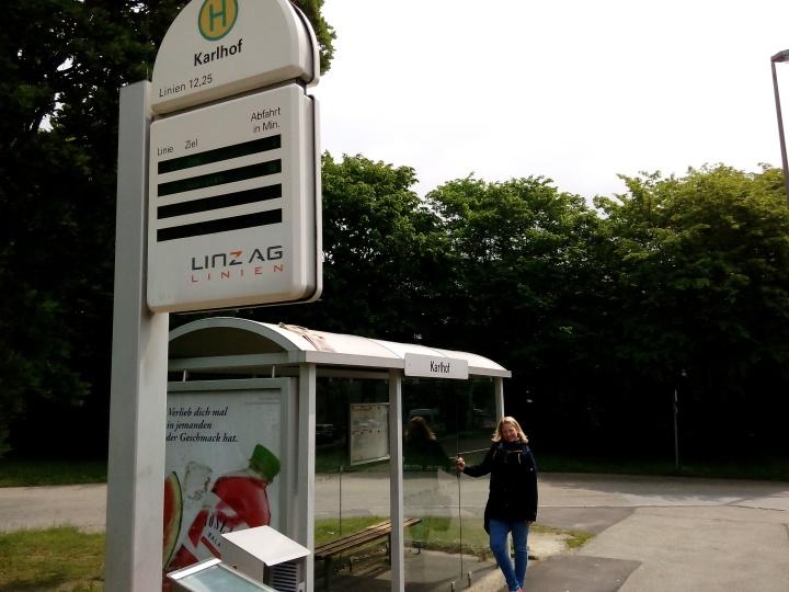 Glückliche Endstationen Öffis Linz #4 | Linie 25 vom Karlhof nachOed