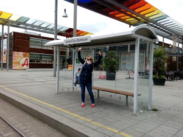 GES Linz # 5 | Linie 2 von da Uni zur SolarCity | Der Süden vonLinz