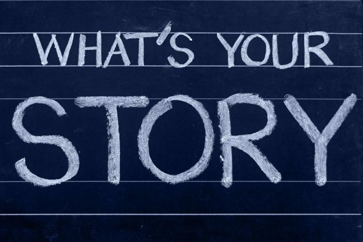 Jeder hat seine Geschichte…