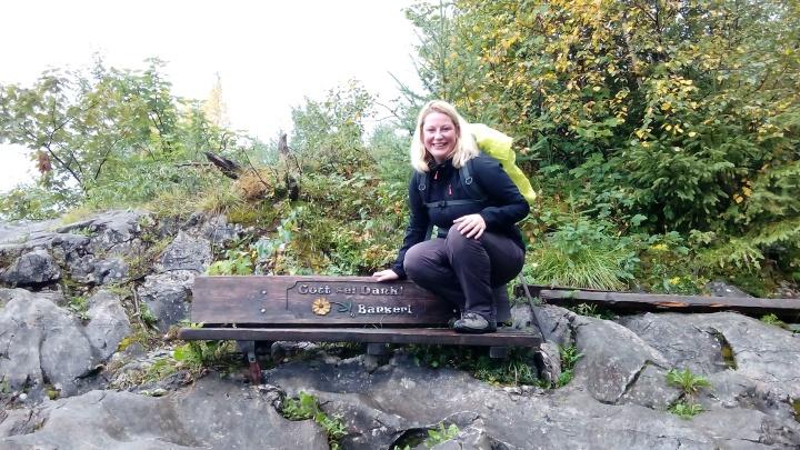 Wanderung von Hinterstoder zum Prielschutzhaus |Oberösterreich