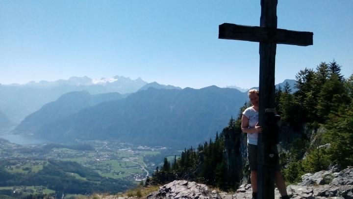 1 Gipfel, 1 Rundwanderweg, 2 Seen ein Wahnsinns-Konzert: Goisern | Hallstatt |Gosau