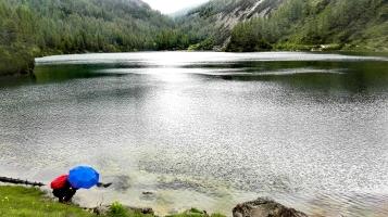 Bildcredits: Dorisworld.at | Seen auf Tauplitzalm