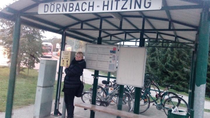 GES Linz #8 | Linie 17 vom Fernheiz-Kraftwerk bis nach Hitzing und von alten wie auch neuen Begegnungen…