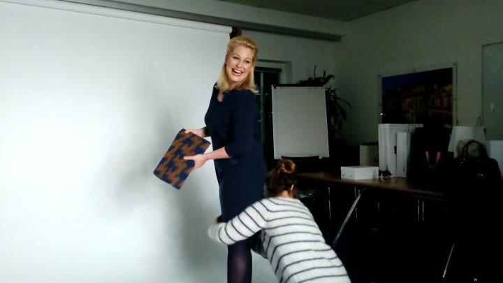 First time Foto-Fashion-Model me: Persönliche Gedanken rund um Fashion undAusstrahlung.