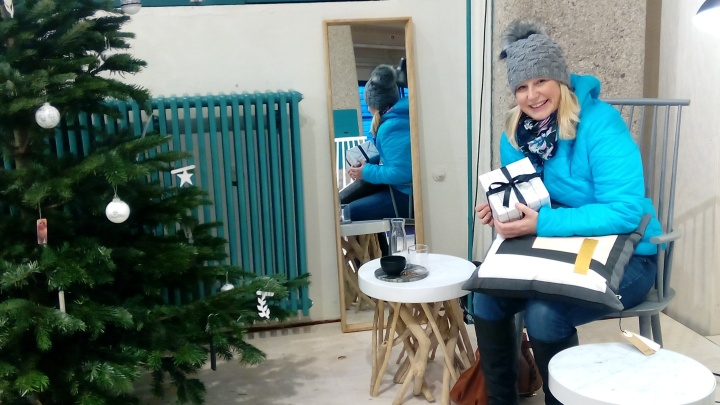 3 Orte zum Punsch | Glühwein trinken und Weihnachtsstimmung einfangen, wo du in Linz vielleicht noch niewarst…