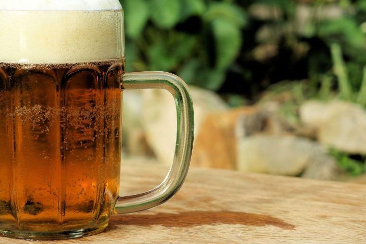 Bier | Kotze | Liebe und so…