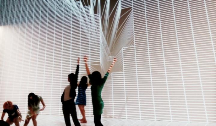 Einblicke in die erste Linzer Ethical Fashion Night im ARS ElectronicaLinz