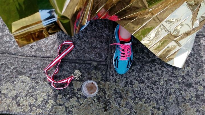 Linz steht Kopf: Viertel-Marathon 2016 – Erfahrungsbericht