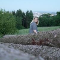 Bildcredits: Dorisworld.at   Selbstporträt am Pöstlingberg