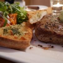 Bildcredits: Dorisworld.at   Steak in Berlin