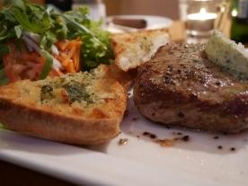 Bildcredits: Dorisworld.at | Steak in Berlin