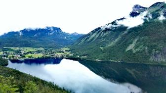 Bildcredits: Dorisworld.at | Altausseersee - James Bond See