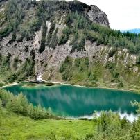 Bildcredits: Dorisworld.at   Seen auf der Tauplitz