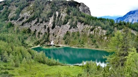 Bildcredits: Dorisworld.at | Seen auf der Tauplitz