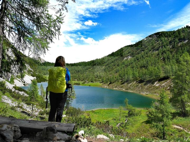 7 Tage Genuss-Wanderung durchs Ausseerland | Die Alpen zwischen Oberösterreich und Steiermark wie sie schöner nicht seinkönnen…