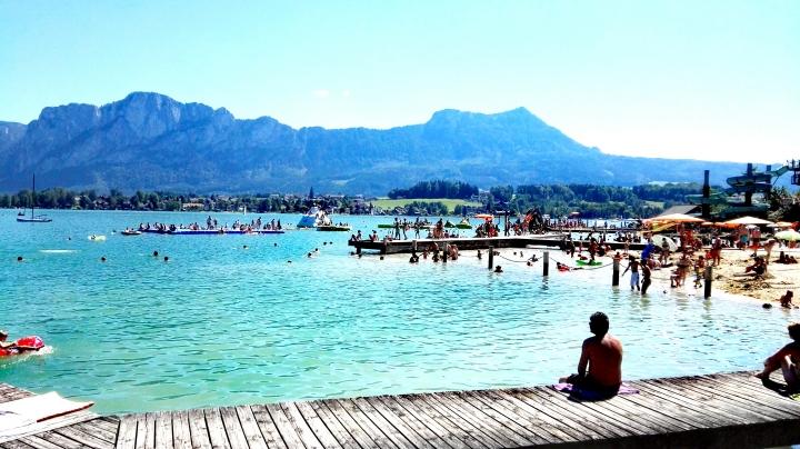 3 Sommeraktivitäten die du in Oberösterreich unbedingt mal gemacht habensolltest…