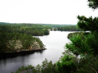 Bildcredits: Dorisworld.at | Aussicht im Nationalpark