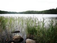 Bildcredits: Dorisworld.at | Bei einen der vielen Seen im Nationalpark