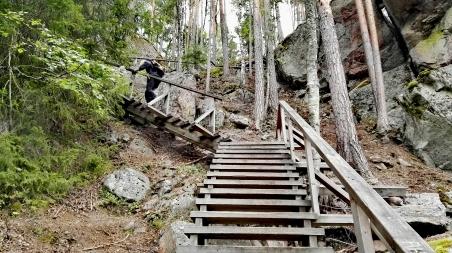 Bildcredits: Dorisworld.at | Stufen im Nationalpark