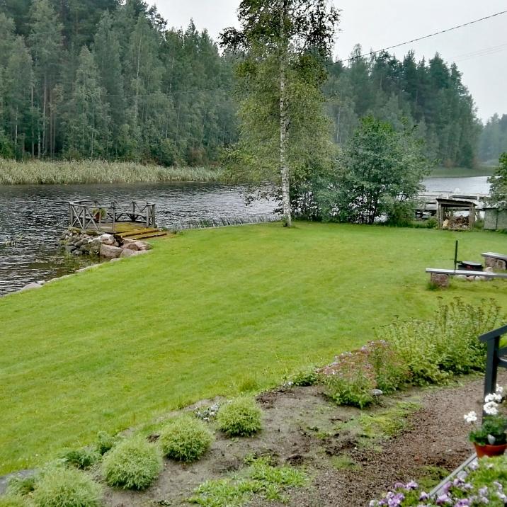 Bildcredits: Dorisworld.at | Beim Haus am Fluss