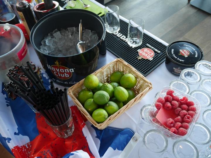 Havana Club Sommer Tour, auf der Suche nach den besten Cocktails inLinz