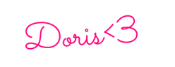 Doris | Dorisworld.at