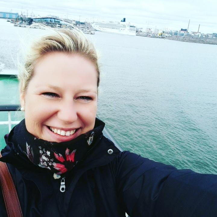 Ich bin dann mal Estland | Ein Tag in Tallinn, Hauptstadt vonEstland