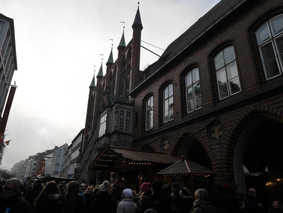 Bildcredits: Dorisworld.at | Lübeck Weihnachten 2016