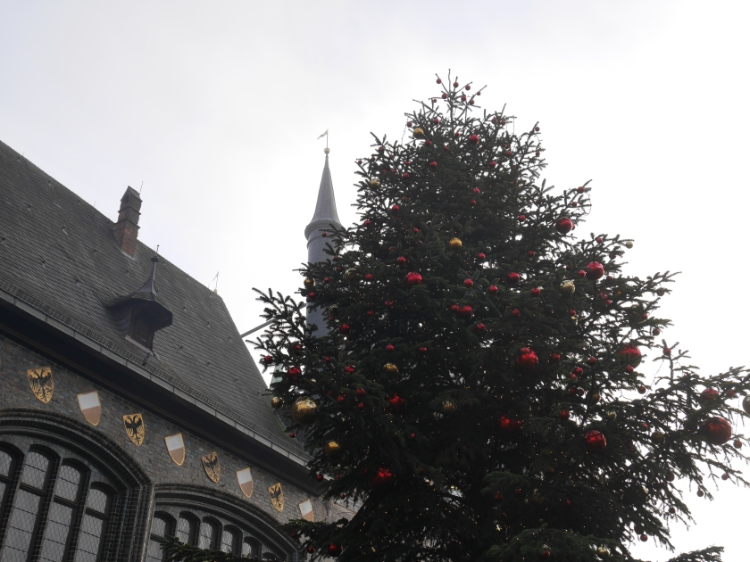 Bildcredits: Dorisworld.at | Lübeck Weihnachten