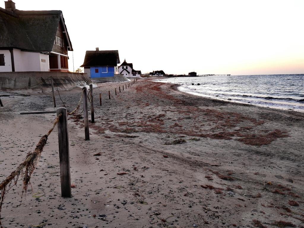 Bildcredits: Dorisworld.at | Graswarder Heiligenhafen Strand