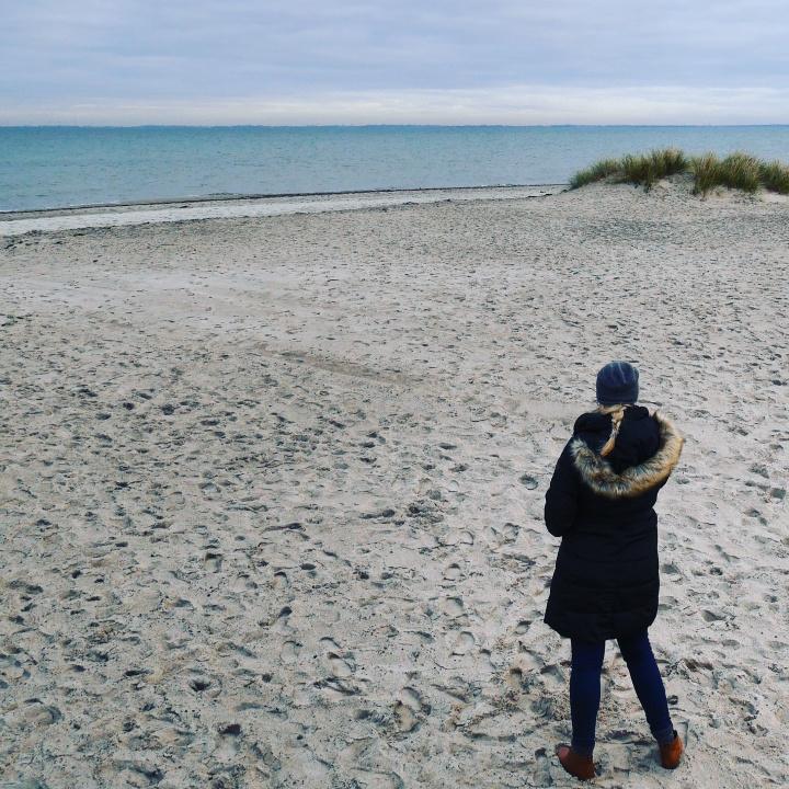 Als ich deutsche Schönheit an der Ostsee traf | Ich bin dann mal Schleswig-Holstein