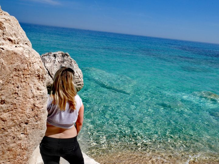 Zu Fuss durch die Mittelmeer-Karibik | Die wilde Ostküste in Sardinien | Aktiv-Alleinreise-Urlaubstipp
