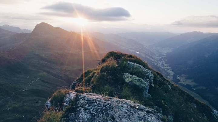 Bergmomente pur: Sonnenaufgang Tristkogel 2.095 HM | Ein Traum wirdwahr
