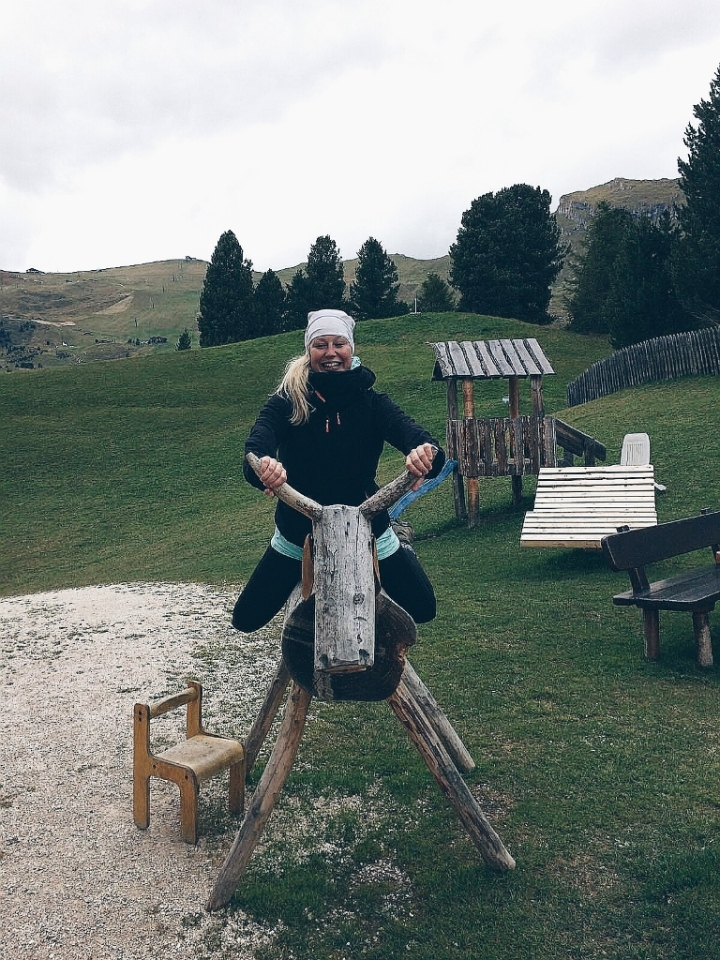 Südtirol, Italien: Urlaub im Kindertempel in den Bergen |Überlebt!