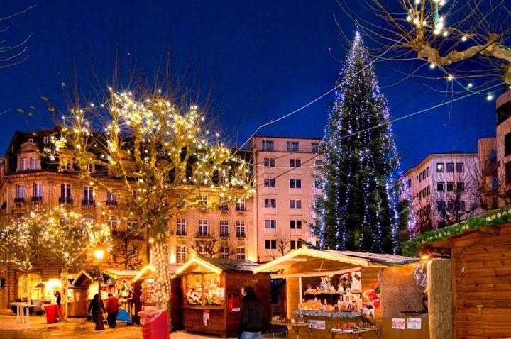 Vorweihnachtszeit im Großherzogtum Luxemburg | Ein Bericht von Paulina ausLuxemburg