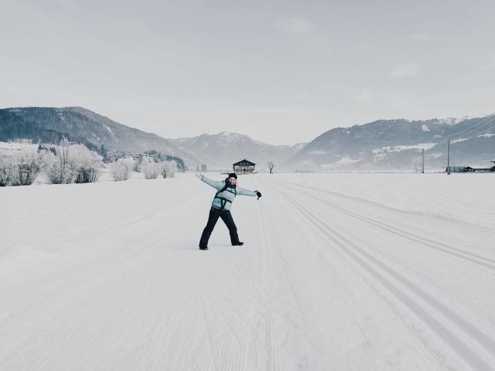Meine Expeditionsreise nach Sankt Johann in Tirol: Wieviel Gesundheit steckt im alpinenWintersport?