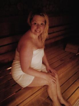 Bildcredits: Dorisworld.at   Sauna La Pura