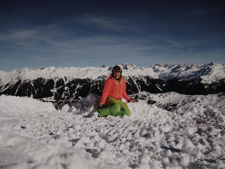 Sonnenschein-Genuss-Skifahren in Österreich: MeineEmpfehlungen